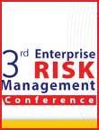 سومین کنفرانس بین المللی مدیریت ریسک سازمانی