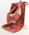 دهمین نمایشگاه سراسری فرش دستبافت ایران – تبریز