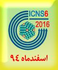 ششمین کنفرانس بین المللی نانوساختارها