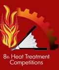 هشتمین دوره مسابقات سراسری عملیات حرارتی