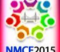 اولین کنفرانس ملی روش های عددی در مهندسی عمران NMCE2015