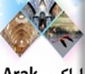 دهمین نمایشگاه بین المللی صنعت و معدن استان مرکزی، اراک – آذر ماه ۱۳۹۵