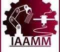 اولین کنگره ملی کاربرد مواد و ساخت پیشرفته در صنایع