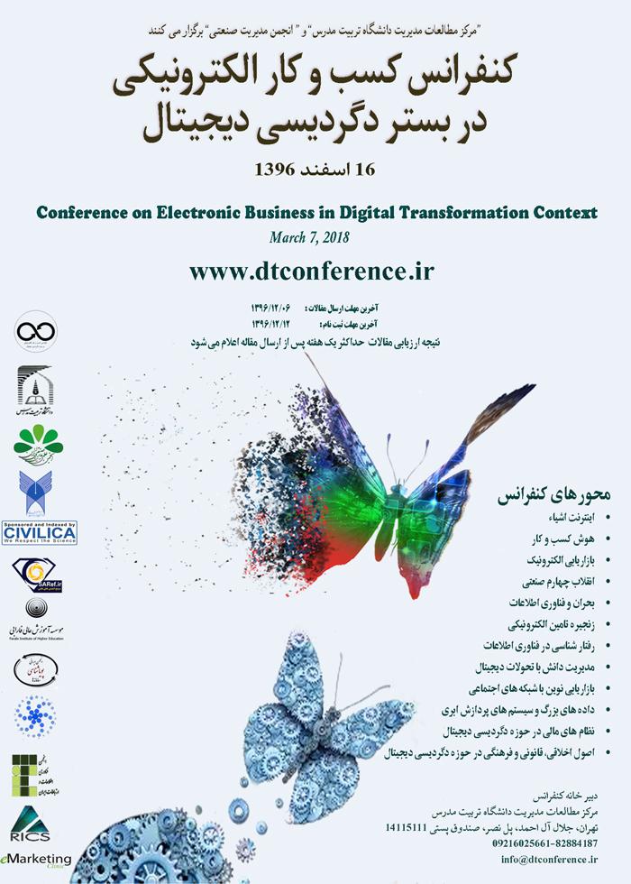 پوستر کنفرانس