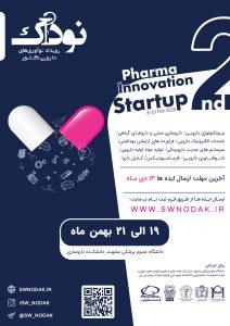نوداک، رویداد نوآوریهای دارویی کشور